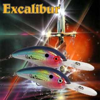 Продукция компании Excalibur